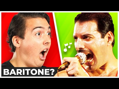 Voice Types: The 8 Singing Classifications. Find Yours Here!