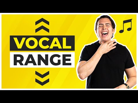 Find Your Vocal Range in 1 Minute (Or Less)!