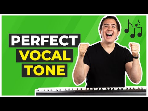 5 Easy Techniques to the Perfect Vocal Tone
