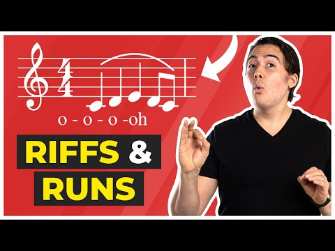 Riffs and Runs For Beginners – ANYONE Can Do Them!