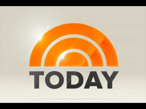 NBC's Today Show Theme 2013 (Clean) (Full Version)