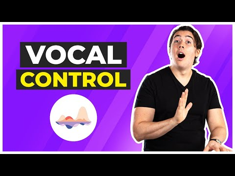 Vocal Control: The Complete Guide to Gaining Vocal Control
