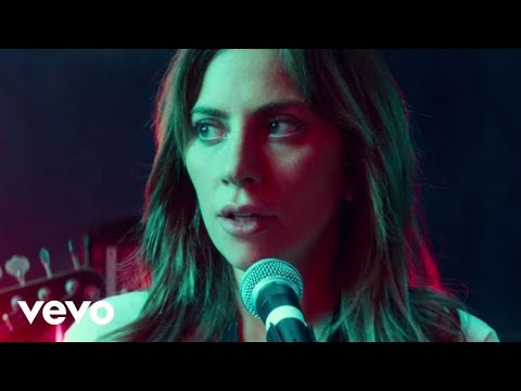 Lady Gaga, Bradley Cooper - Shallow (from A Star Is Born) (Official Music Video)