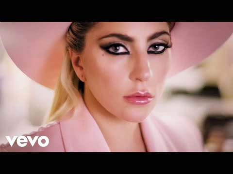 Lady Gaga - Million Reasons (Official Music Video)