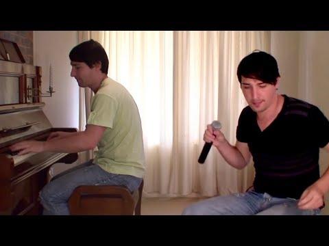 "Adam Lopez sings - ""Emotions"" - Mariah Carey"