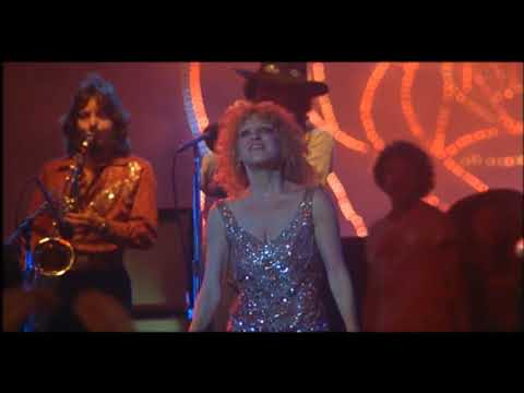 Bette Midler - The Rose (HD music video 1979)