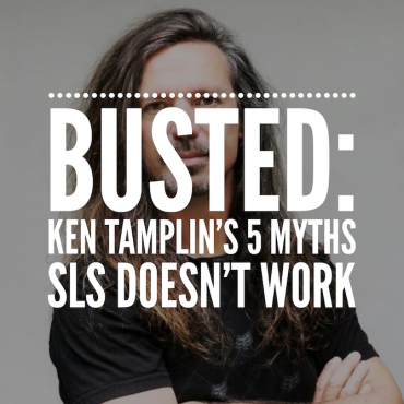 BUSTED: Ken Tamplin's 5 Reasons Speech Level Singing (SLS) Doesn't Work!