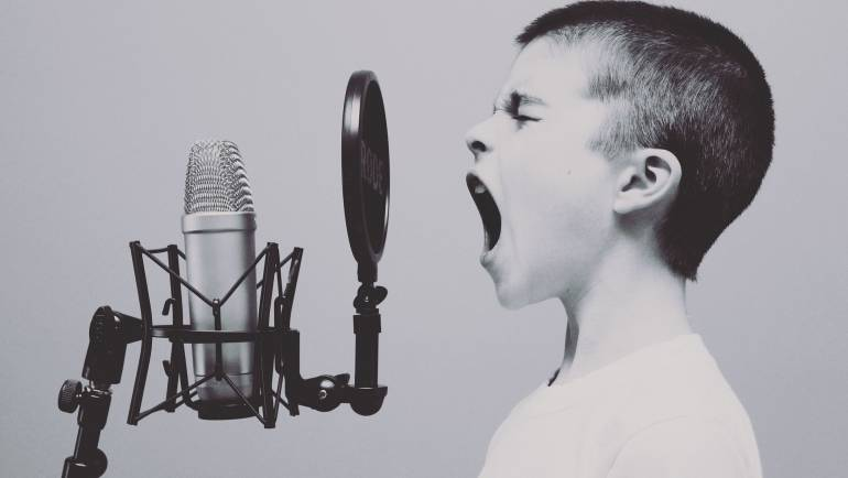 10 Remarkable Exercises to Sing Without Straining